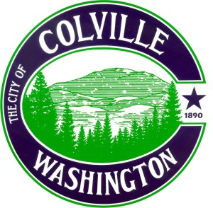 City of Colville